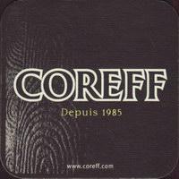 Pivní tácek coreff-54-small