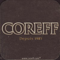Pivní tácek coreff-9-small