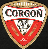 Beer coaster corgon-23-small