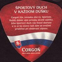 Beer coaster corgon-25-zadek-small