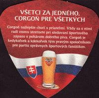 Beer coaster corgon-26-zadek-small