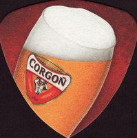 Beer coaster corgon-27-small