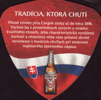 Beer coaster corgon-27-zadek-small