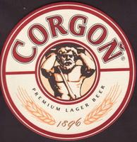 Beer coaster corgon-32-small