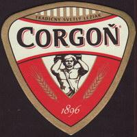 Beer coaster corgon-44-small