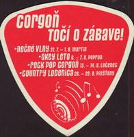 Beer coaster corgon-44-zadek-small