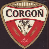Beer coaster corgon-5-small
