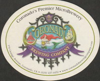 Beer coaster coronado-1-small