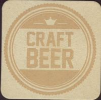 Beer coaster craft-beer-2