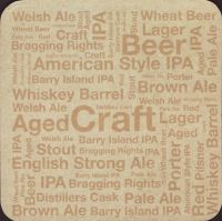 Beer coaster craft-beer-2-zadek