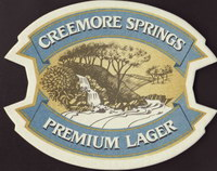 Beer coaster creemore-springs-10-small