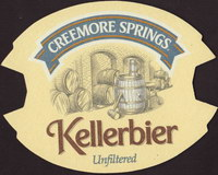 Beer coaster creemore-springs-11