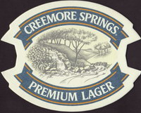 Beer coaster creemore-springs-14