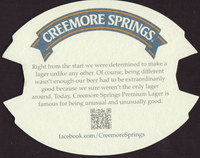 Beer coaster creemore-springs-15-zadek-small