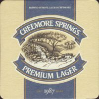 Beer coaster creemore-springs-17-small