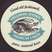 Beer coaster creemore-springs-6