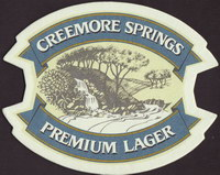 Beer coaster creemore-springs-8-small