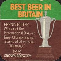 Pivní tácek crown-1-small