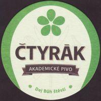 Pivní tácek ctyrak-1-small