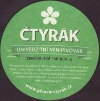 Pivní tácek ctyrak-1-zadek-small