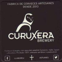 Pivní tácek curuxera-1-small
