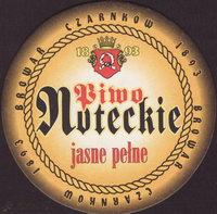 Beer coaster czarnkow-1