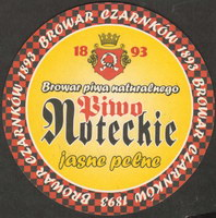 Beer coaster czarnkow-3