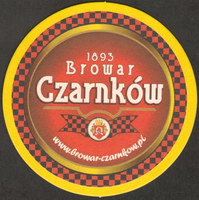 Beer coaster czarnkow-4