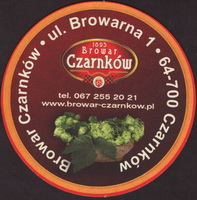 Beer coaster czarnkow-5-zadek-small