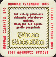 Beer coaster czarnkow-6-zadek-small