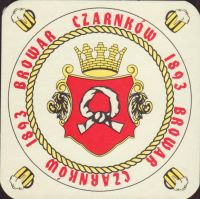 Beer coaster czarnkow-9-small