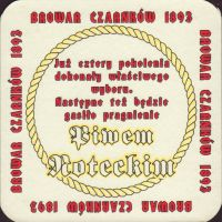 Beer coaster czarnkow-9-zadek-small