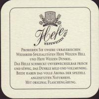 Beer coaster d-oechsner-6-zadek