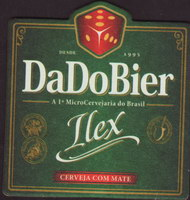 Beer coaster dado-10-small