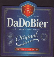 Beer coaster dado-11