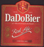 Beer coaster dado-12