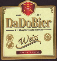 Beer coaster dado-13-small