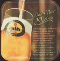 Beer coaster dado-14-oboje-small
