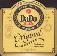 Beer coaster dado-2-small