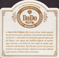 Beer coaster dado-3-zadek-small