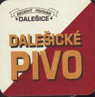Beer coaster dalesice-25-small