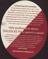 Pivní tácek dalesice-4-zadek-small