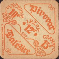 Beer coaster dalesice-40-small