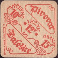 Beer coaster dalesice-42-small