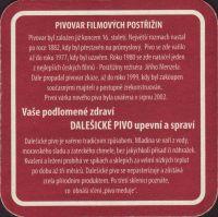 Pivní tácek dalesice-5-zadek-small