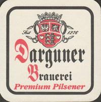 Pivní tácek darguner-1