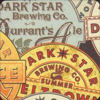 Pivní tácek dark-star-2-zadek-small