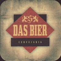 Beer coaster das-bier-1-small
