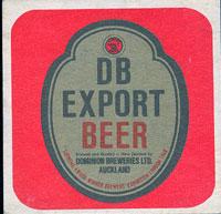 Pivní tácek db-1