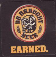 Beer coaster db-21-small
